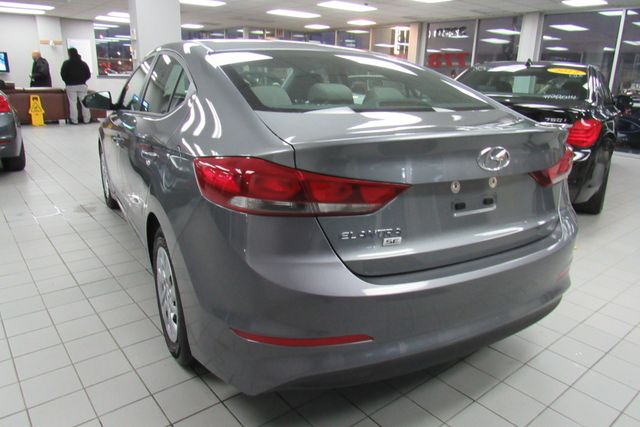 2018 Hyundai Elantra SE Chicago, Illinois 7