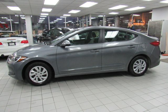 2018 Hyundai Elantra SE Chicago, Illinois 8