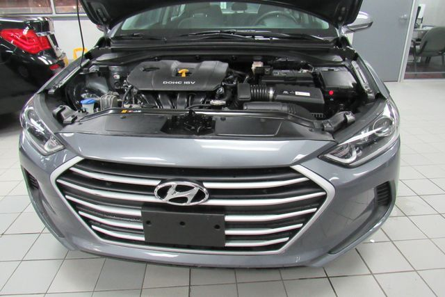 2018 Hyundai Elantra SE Chicago, Illinois 28