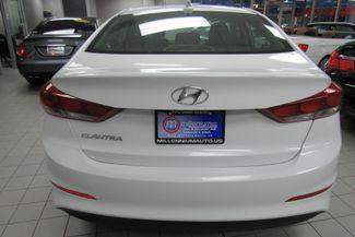 2018 Hyundai Elantra SEL W/ BACK UP CAM Chicago, Illinois 5