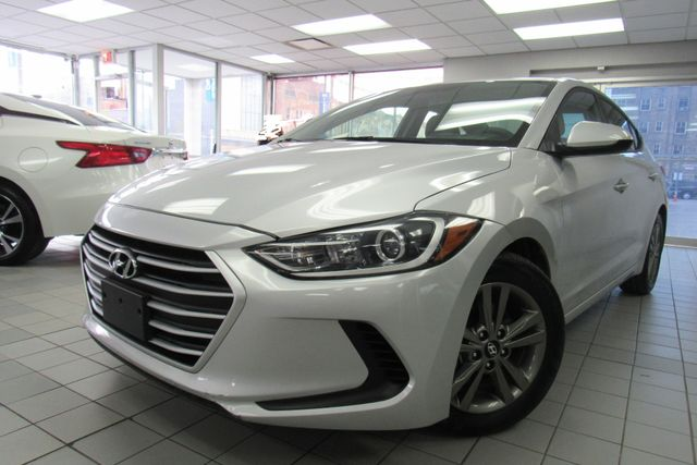 2018 Hyundai Elantra SEL W/ BACK UP CAM Chicago, Illinois 2