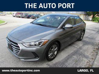 2018 Hyundai Elantra SEL in Clearwater Florida, 33773