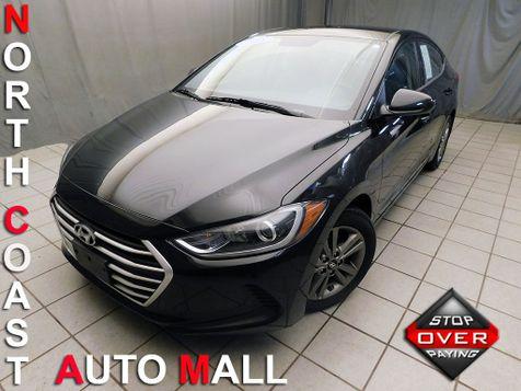 2018 Hyundai Elantra SEL in Cleveland, Ohio