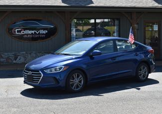 2018 Hyundai Elantra SEL in Collierville, TN 38107
