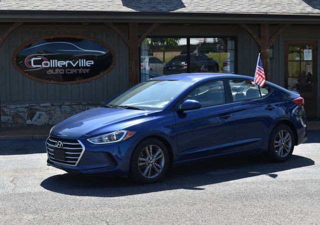 2018 Hyundai Elantra SEL in Collierville, TN 38107