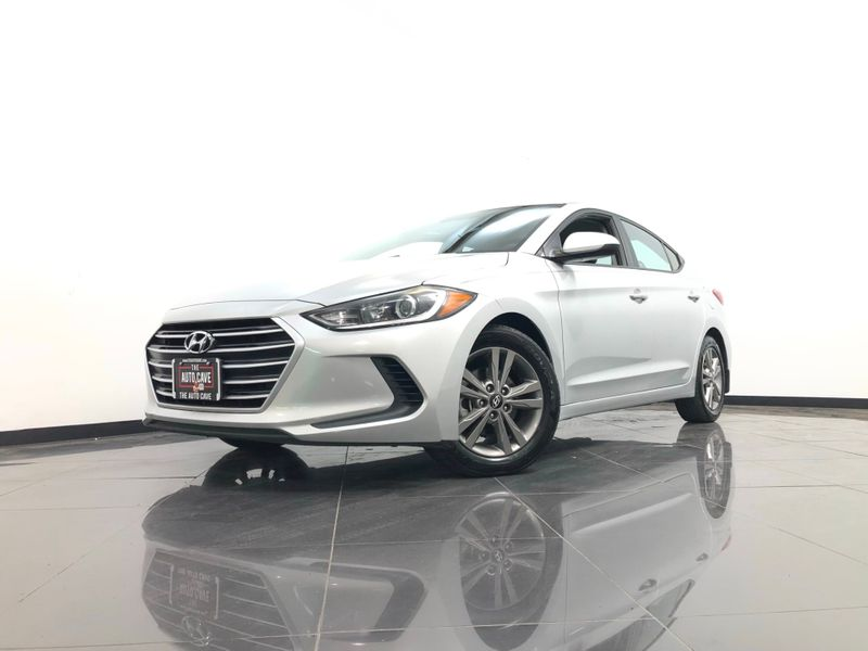 2018 Hyundai Elantra *Approved Monthly Payments* | The Auto Cave in Dallas