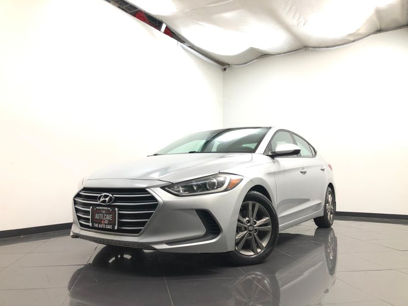 2018 Hyundai Elantra *Approved Monthly Payments* | The Auto Cave