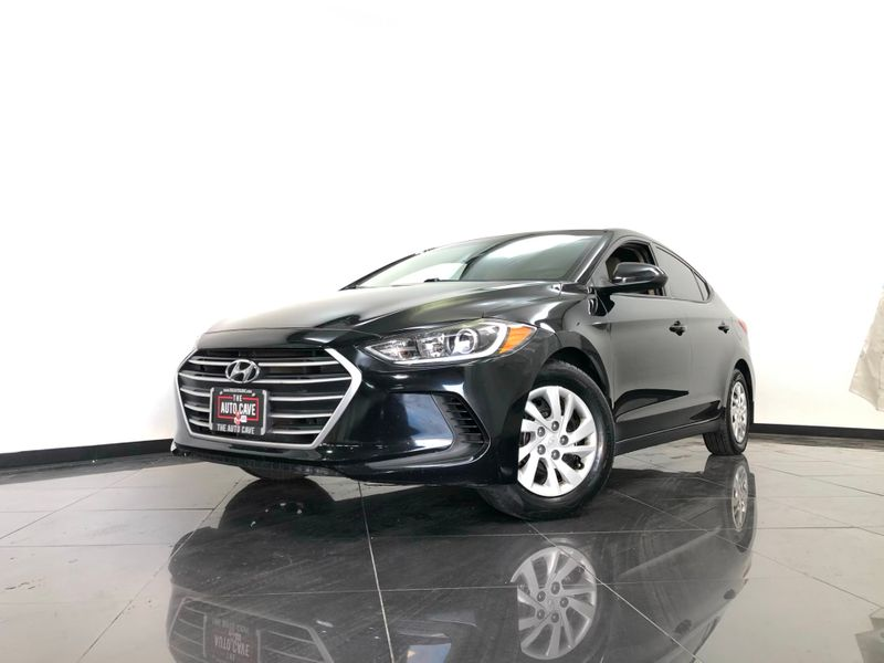 2018 Hyundai Elantra *Affordable Payments* | The Auto Cave in Dallas