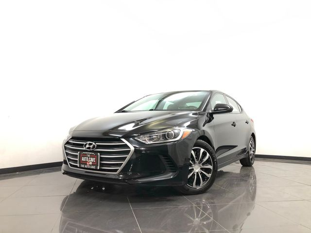 2018 Hyundai Elantra *Drive TODAY & Make PAYMENTS* | The Auto Cave in Dallas