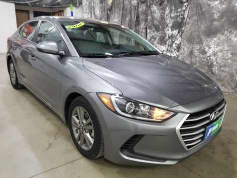 2018 Hyundai Elantra SEL in Dickinson, ND
