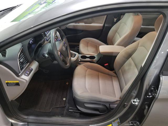 2018 Hyundai Elantra SEL in Dickinson, ND 58601
