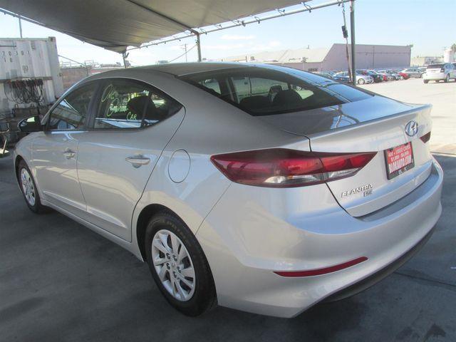 2018 Hyundai Elantra SE Gardena, California 1