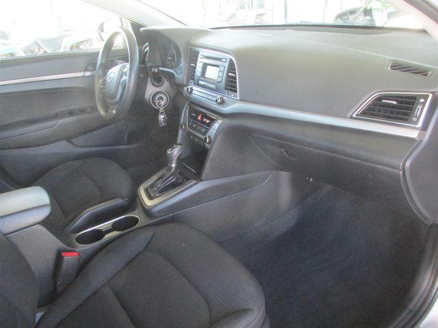 2018 Hyundai Elantra SE Gardena, California 8