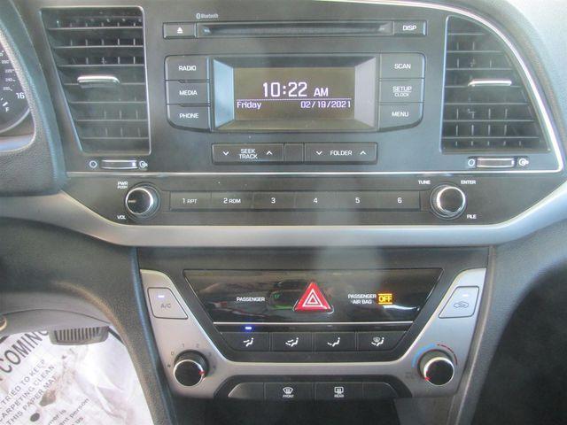 2018 Hyundai Elantra SE Gardena, California 6