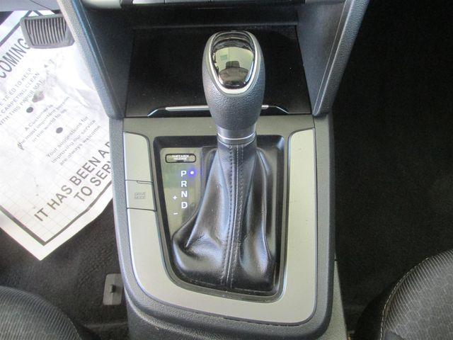 2018 Hyundai Elantra SE Gardena, California 7