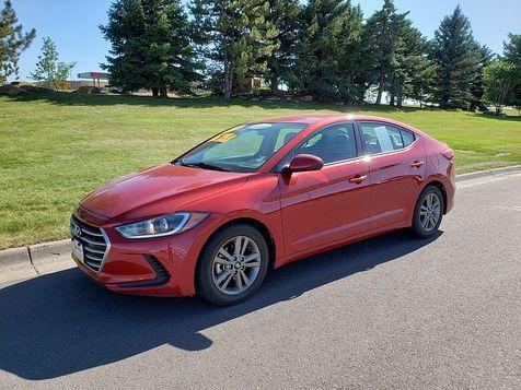 2018 Hyundai Elantra SEL in Great Falls, MT