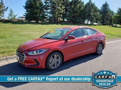 2018 Hyundai Elantra SEL in Great Falls, MT