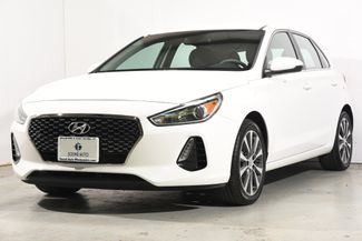 2018 Hyundai Elantra GT in Branford, CT 06405