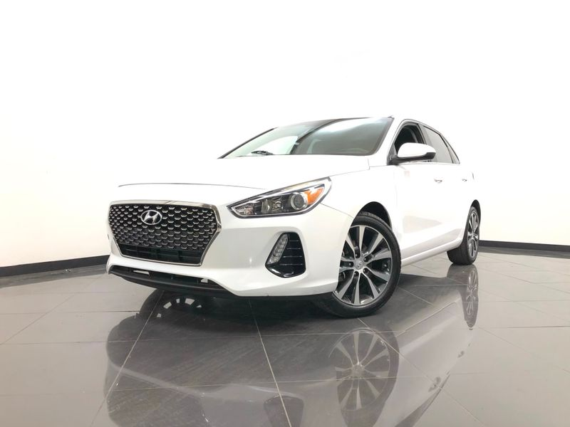 2018 Hyundai Elantra GT *Get APPROVED In Minutes!* | The Auto Cave in Dallas