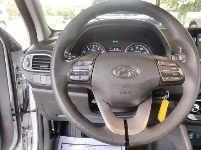 2018 Hyundai Elantra GT Houston, Mississippi 11
