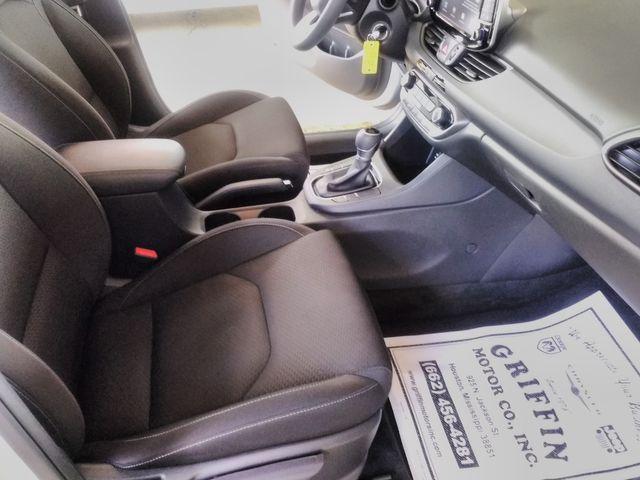 2018 Hyundai Elantra GT Houston, Mississippi 8
