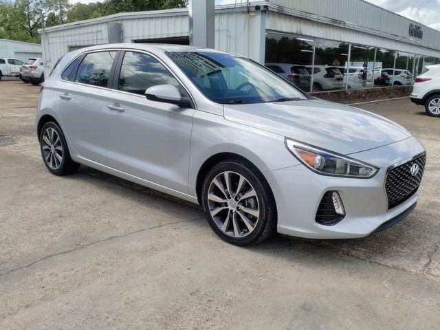 2018 Hyundai Elantra GT Houston, Mississippi 1