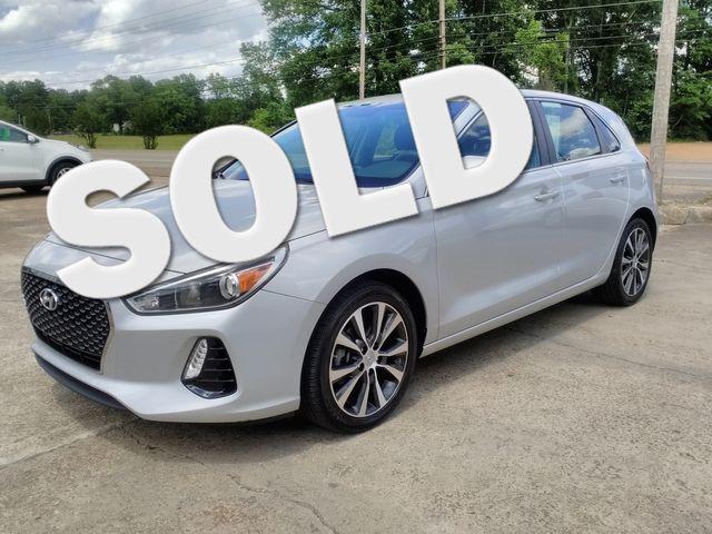 2018 Hyundai Elantra GT Houston, Mississippi