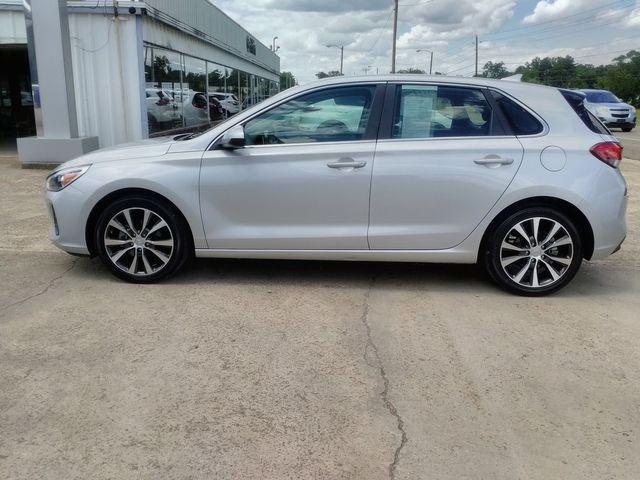 2018 Hyundai Elantra GT Houston, Mississippi 3