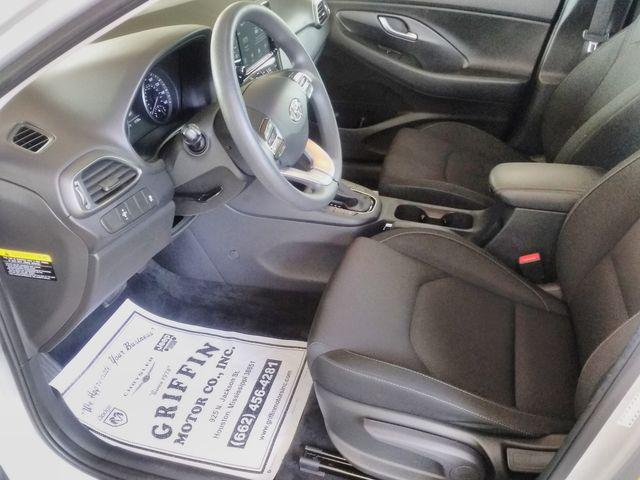 2018 Hyundai Elantra GT Houston, Mississippi 7