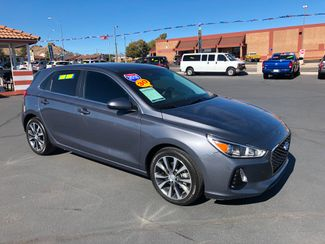 2018 Hyundai Elantra GT in Kingman Arizona, 86401
