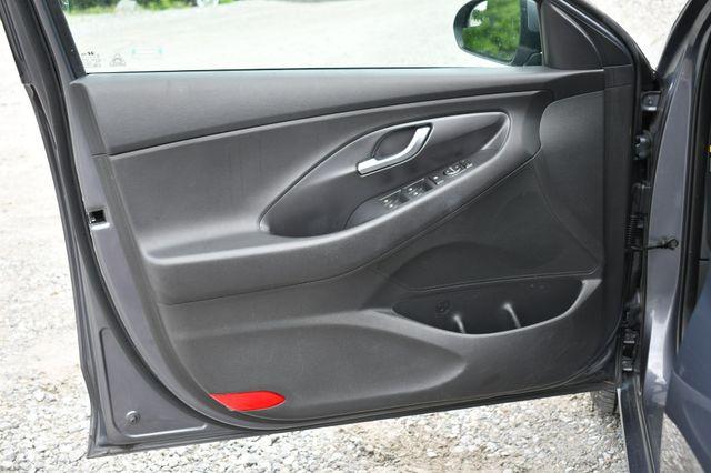 2018 Hyundai Elantra GT Naugatuck, Connecticut 21