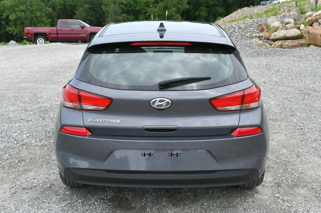 2018 Hyundai Elantra GT Naugatuck, Connecticut 5
