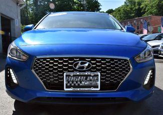 2018 Hyundai Elantra GT Auto Waterbury, Connecticut 9