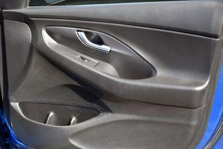 2018 Hyundai Elantra GT Auto Waterbury, Connecticut 17