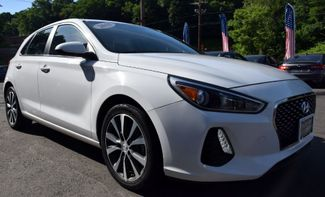 2018 Hyundai Elantra GT Auto Waterbury, Connecticut 7