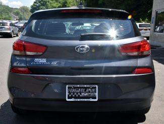 2018 Hyundai Elantra GT Auto Waterbury, Connecticut 5