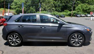 2018 Hyundai Elantra GT Auto Waterbury, Connecticut 7
