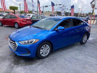 2018 Hyundai Elantra SE in Hialeah, FL 33010