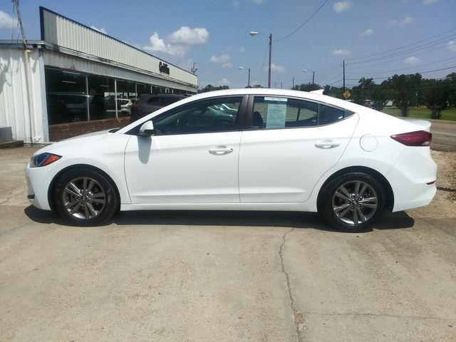 2018 Hyundai Elantra SEL Houston, Mississippi 2