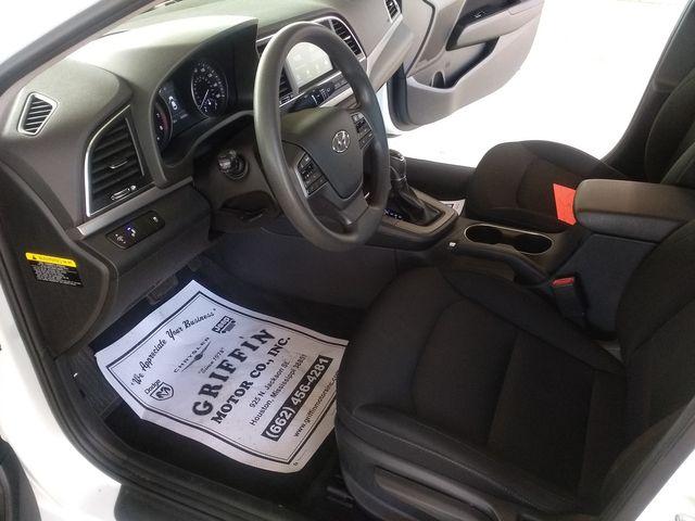 2018 Hyundai Elantra SEL Houston, Mississippi 7