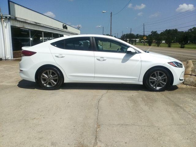 2018 Hyundai Elantra SEL Houston, Mississippi 3