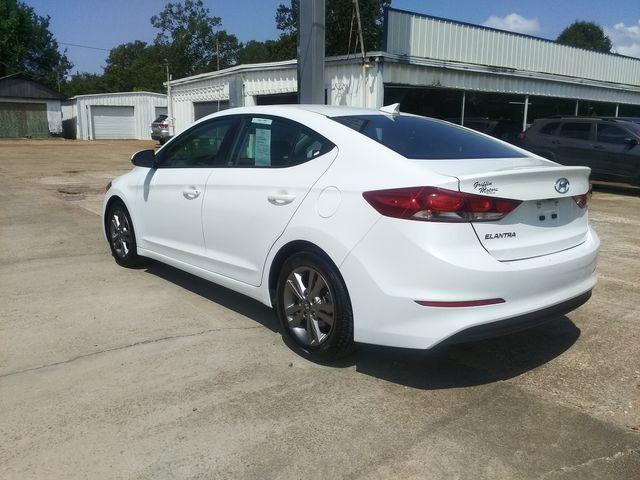2018 Hyundai Elantra SEL Houston, Mississippi 5