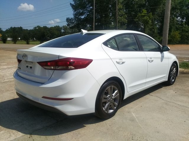 2018 Hyundai Elantra SEL Houston, Mississippi 4