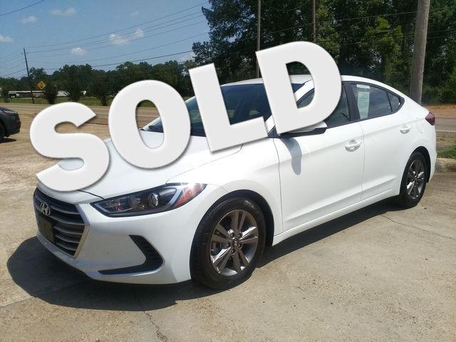 2018 Hyundai Elantra SEL Houston, Mississippi