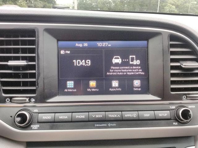 2018 Hyundai Elantra SEL Houston, Mississippi 12