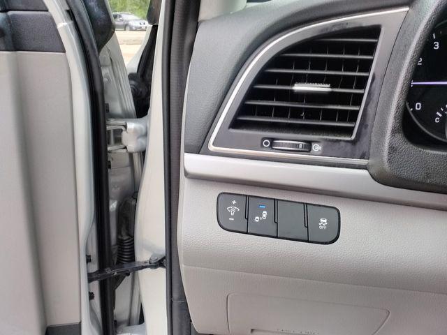 2018 Hyundai Elantra SEL Houston, Mississippi 17