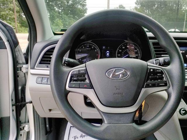 2018 Hyundai Elantra SEL Houston, Mississippi 11