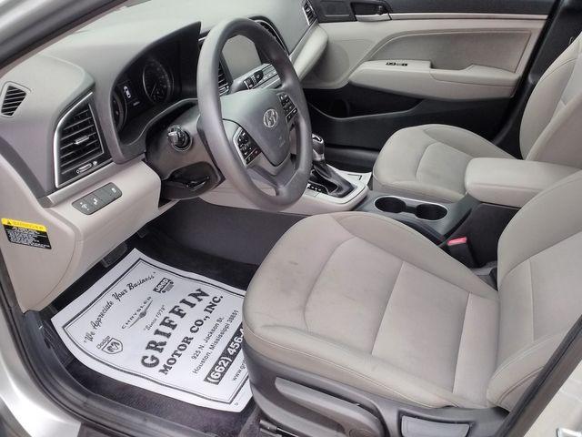 2018 Hyundai Elantra SEL Houston, Mississippi 8