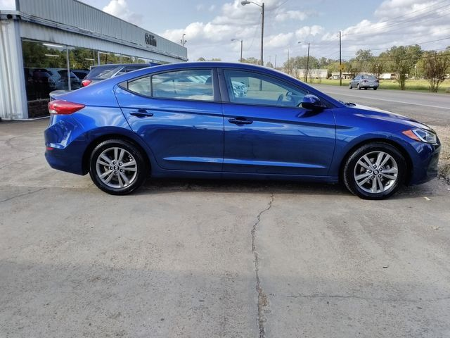 2018 Hyundai Elantra SEL Houston, Mississippi 3