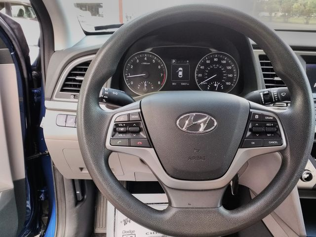 2018 Hyundai Elantra SEL Houston, Mississippi 11